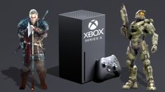 Upcoming Games for Xbox Series X Console Xbox Console, Xbox One Games, Consoles, Superhero, Console, Superheroes, Console Table