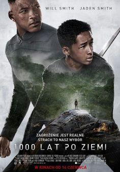 Premiera: 14 czerwiec 2013 1000 lat po ziemi trailer i opis Produkcja, Gatunek: USA