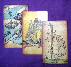 Our thoughts are still trying to trip us up… Let's take a good hard look in the mirror: are we in fact sabotaging ourselves? Knight Sword, Encouraging Thoughts, Jumping To Conclusions, Take That, Let It Be, Tarot Readers, Thought Process, Life Is Hard, Look In The Mirror