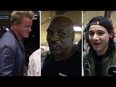 Celebrities React To Diaz vs. McGregor II — Unanimously Want Trilogy