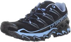 La Sportiva Womens Raptor Trail Running ShoeOcean38 EU7 M US >>> Click image to review more details.