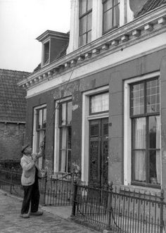 vintage everyday: Pictures of the Daily Life of Netherlands from between 1930s and 1950s
