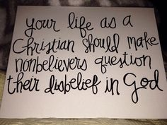Can not get enough of this quote!! Christian mission on Etsy
