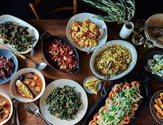 Mario Batali, The Feast of the Seven Fishes, and an (exclusive! free!) holiday cookbook! #food #Food52