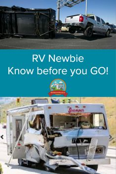 RV Travel is amazing, but there are some initial driving and moving tips that are essential for RV beginners. Get a safe start in your motorhome. Learn what mistakes to avoid and get to your RV Life and RV Living dreams faster. Rv Hacks, Camping Hacks, Camping Ideas, Outdoor Camping, Outdoor Travel, Rv Travel, Travel Hacks, Travel Packing, Solo Travel
