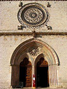 Assisi, Umbria - Italy