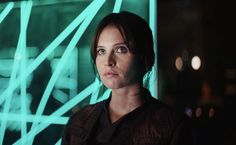 The DVD/Blu-ray release date of the latest Star Wars film, 'Rogue One' may be on the horizon, as merchandise details seem to suggest.