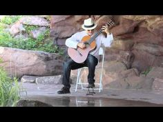 Michael Lucarelli - Romance - (Spanish trad. Classical guitar) - YouTube, Spirit of the Warrior