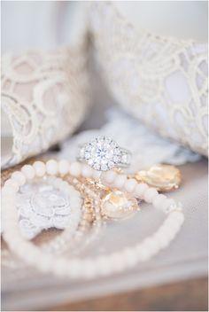 Rocha & Co Photography | Charleston West Virginia Wedding Photography | Engagement and Wedding Photographer | Nashville, Tennessee | Grace Valley Farm Wedding | Shelbyville, Tennesee | Ring Shot | Wedding Details
