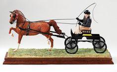 B1130 Border Fine Arts Classics by Ray Ayres Horse High Stepping NEW 16640 | eBay