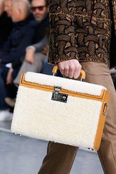 Louis Vuitton F/W 2015 Menswear