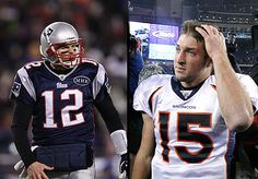 Tebowmania was way out of control, so Tom Brady and the Pats put a resounding end to the madness