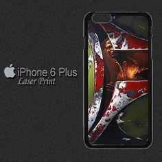 Iphone 6 Plus Case, 6 Case, Creative Design, Hong Kong, Plastic, Studio, Unique, Accessories, Study