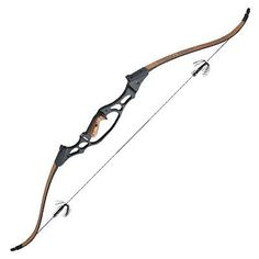 Recurve Bow Hunting