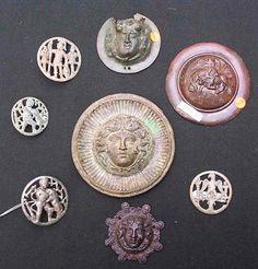 Roman Military Equipment: Signum - Eagle - Phalera