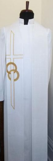February Newsletter from Serendipity Clergy Stoles
