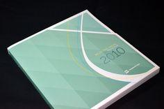 Annual Report TRANSPETRO 2010/2011 by Filipe Gropilo, via Behance