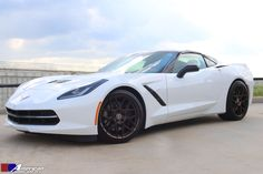 Beautiful C7 Corvette Stingray with custom built  HRE Performance Wheels Bronze FF01 wheels! -> http://www.americanwheelandtire.com/houston-wheels/hre/ ->http://www.hrewheels.com/wheels/hre-flowform/ff01 We finance! No credit needed! $49 down! Instant approval! 90% approval rating! 90 day option! Call (713) 682-1085 or apply online below >http://tinyurl.com/z4cr3do #chevrolet#corvette#chevroletcorvette#stingray#amazingcarsdaily#stingraysofinstagram#carswithoutlimits 