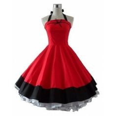 The quest for dress on pinterest pinup girl clothing swing dress