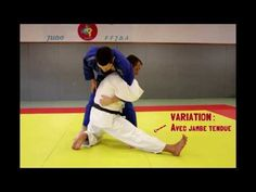 Kata Guruma variations - YouTube