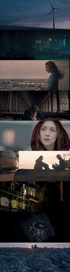'Byzantium' (Neil Jo #CinematographyTips