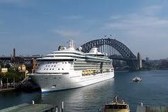 we had a fantastic holiday on Radiance of the Seas through the south pacific, leaving from beautiful Sydney :) can't wait to go again. Royal Caribbean Ships, Royal Caribbean Cruise, Places To See, Places Ive Been, Honeymoon Planning, South Pacific, Sydney Harbour Bridge, Wonderful Places, Seas