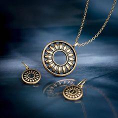 Kalevala Koru / Kalevala Jewelry / Karuselli/ Carousel