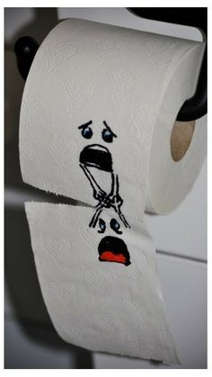 Where can i get this toilet paper?!?! hahahahaha