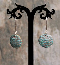 Polymer clay earrings | Susy | Flickr