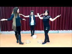 RİTİMLİ ORFF ÇALIŞMASI - YouTube