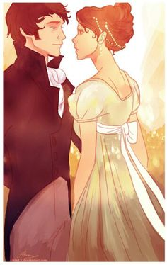 Will and Tessa by viria... WONDERFUL