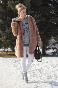 Feel good, look good – ana-looka Stacy London, Feel Good, Feelings, My Style
