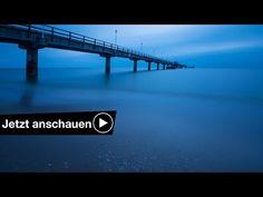 Sonnenuntergang in Lightroom erstellen, am Beispiel ( Tutorial Deutsch / German ) - YouTube
