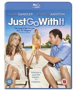 Just Go With It [Blu-ray] [2011][Region Free] Blu-ray ~ Adam Sandler, http://www.amazon.co.uk/dp/B004NBY238/ref=cm_sw_r_pi_dp_XtRsrb1CV3XQ8