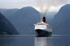 Cruise Reviews, Cruise News, Cruise Lines, Cruises - Cruise Discuss | Seven Cruise Lines To Pay Heavy Fines For Pollution Air