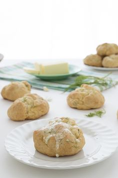 Ranch lovers will love these homemade biscuits by @FirstYearBlog #FoodDeservesDelicious #SoFab #shop
