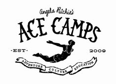 ANGELA RITCHIE'S ACE CAMPS