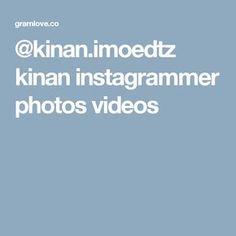 @kinan.imoedtz kinan instagrammer photos videos