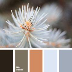 Color Palette #3626 | Color Palette Ideas | Bloglovin'