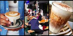 Dit zijn ze! De 11 hipste koffiebars van Gent