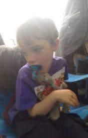 Lost on 23 Jul. 2016 @ Martello Tower Resort, Jaywick, nr Clacton, Essex uk. Small grey bear wearing red and white jumper,blue scarf and hat with name Tony Bear on. Belongs to autistic non verbal little son Ben, used to communicate with him, is his best and only friend. Dro... Visit: https://whiteboomerang.com/lostteddy/msg/ta61pw (Posted by Maria on 28 Jul. 2016)