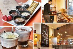 supertips voor een bezoek aan duurzaam Gent/ #visitgent gent ghent veggie food fair trade ontbijt lunch diner
