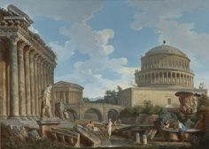 panini, giovanni pa ||| old master paintings ||| sotheby's n08712lot5vpb5en