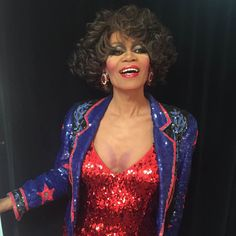 Top of Le World Global Fashionistas we are grateful to have the   FABU FABU Crystal Woods of Divas Las Vegas in Atelier Custom Suit by Robert Ríson of ECLAT Design and Tailoring by Robert Rison   FABU FABU. Peruse..,Dance & Shoppe Our Latest Collezioni(s) 24hrs 7days in your language  http://www.eclatlrison.wix.com/rison