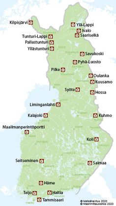 Places Worth Visiting, Vito, Nature Center, My Heritage, The Visitors, Helsinki, Law Of Attraction, Norway, Nostalgia