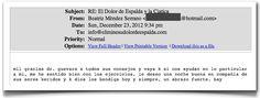 Testimonio 104 - Elimine Su Dolor de Espalda    http://www.ElimineSuDolorDeEspalda.com/blog