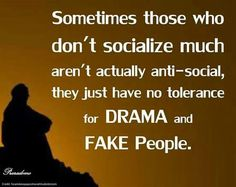 So true! Absolutely no tolerance for any of the BS.