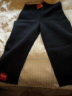 Zaggora HOTPANTS Weight Loss Pants