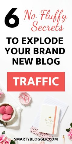 Are you struggling to get traffic to your website? Here are 13 simple tips telling you how to increase your website traffic for free or with a small budget. Blog Tips, News Blog, Make Money Blogging, How To Make Money, Blogging Ideas, Blogging For Beginners, How To Start A Blog, Online Marketing, Affiliate Marketing