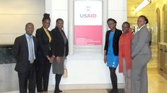 The Leadership and Advocacy for Women in Africa (LAWA) Fellowship Program was founded in 1993 at the Georgetown University Law Center in Washington, D.C., in order to train women's human rights lawyers from Africa who are committed to returning home to their countries in order to advance the status of women and girls in their own countries throughout their careers.